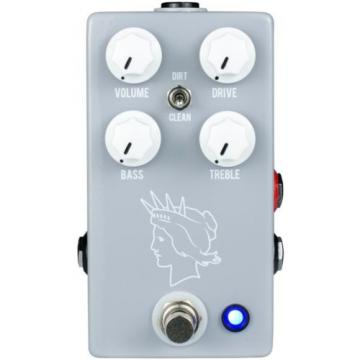 JHS Twin Twelve V2 Overdrive