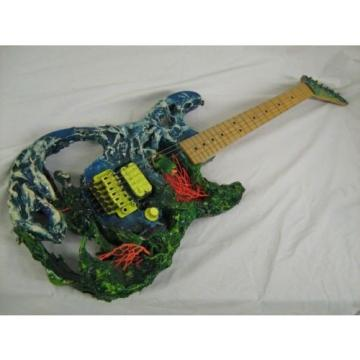 80's CHARVEL STR*T -- LIMITED EDITION