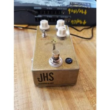JHS Pedals JHS Morning Glory Discreet Overdrive