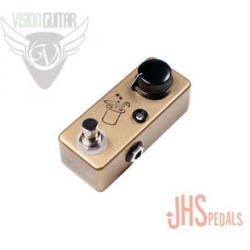 NEW! JHS Pedals PRESTIGE Buffer, Boost, Tone Enhancer