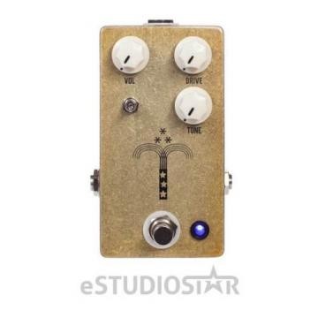 JHS Pedals Morning Glory Discreet Overdrive
