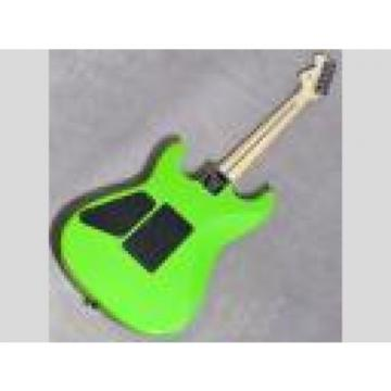 Charvel Pro-Mod Series SAN DIMAS Style 1 HH (Slime Green) FREESHIPPING/123