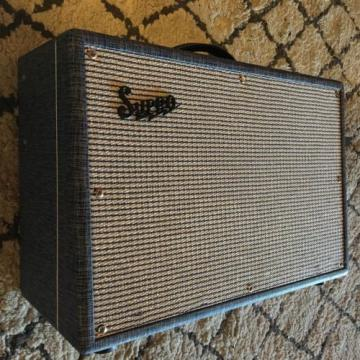 Supro Coronado 1690T 2x10 35W Guitar Amplifier (Make Offer!)