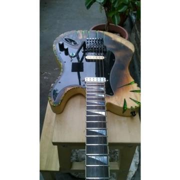 Charvel Tele Custom Deluxe electric guitar