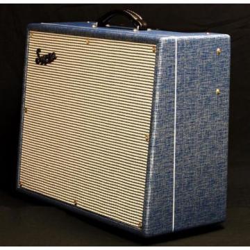 NEW! Supro Thunderbolt Plus S6420+ 35/45/60 Watt Guitar Tube Combo Amplifier