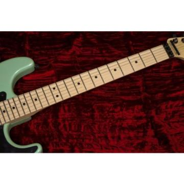 Charvel Pro Mod So-Cal Style 1 HH SPECIFIC OCEAN Electric Guitar ALDER BODY