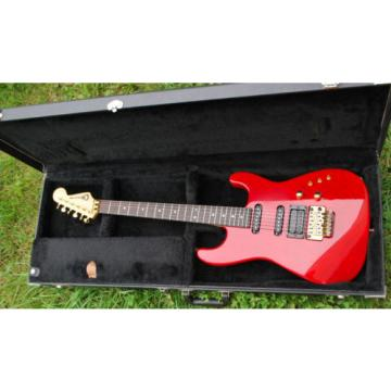 Charvel USA Limited Edition 1991 Strat