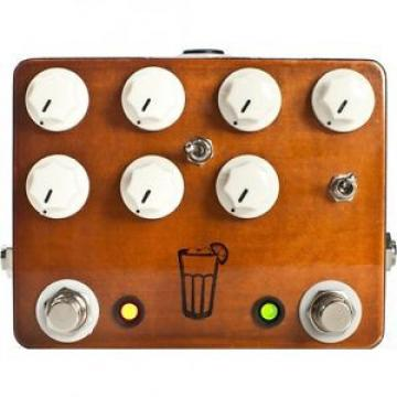 NEW JHS PEDALS SWEET TEA V2 OVERDRIVE / DISTORTION PEDAL