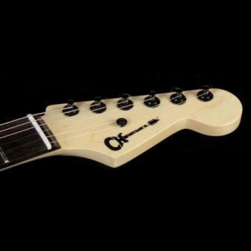Charvel Pro Mod Series San Dimas 2H Hardtail Electric Guitar Trans Blue Burst