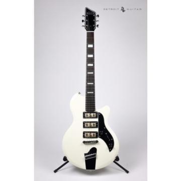 BRAND NEW SUPRO HAMPTON ANTIQUE WHITE
