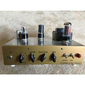 Tube amp 5 - 8  Watt  - Indigo Labs Valco Supro 510/11 Guitar - No Reserve