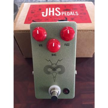 JHS Pedals Pollinator Germanium Transistor Fuzz Pedal - FREE SHIPPING!