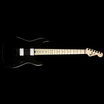Charvel Pro Mod Series San Dimas 2H Hardtail Electric Guitar Metallic Black