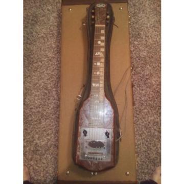 Supro  1940s Vintage   No. 88 Clipper Hawaiian Electric Guitar??   NO CASE