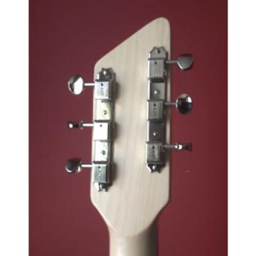 50'S STYLE RARE  SUPRO RATROD CUSTOM GUITAR AIRLINE SILVERTONE KAY NATIONAL