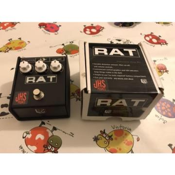 Proco rat JHS Modded Version
