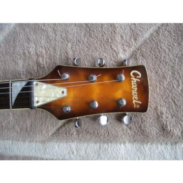 Price Lowered for imited Time! Rare Charvel SC-85 Surfcaster, QUILT TOP