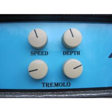 Luker Special Supro S6424 Stereo Head Vintage Transformers Led Zeppelin