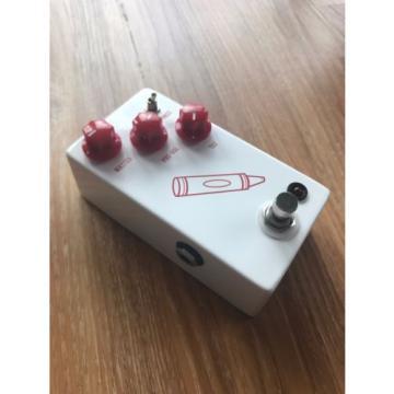 JHS Crayon Guitar Pedal #109 (Overdrive / Fuzz)