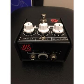 JHS ProCo Rat Distortion Guitar Pedal