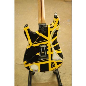 Charvel EVH parts electric guitar!