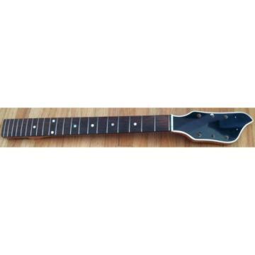 60's Supro Valco National Guitar Neck Clermont Super Single Resoglass Sahara