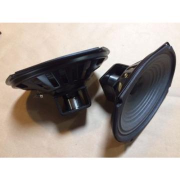 Vintage 47 Amps 6 x 9 Oval Speakers for Valco, Supro, Gretsch Vintage amps