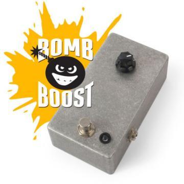 StewMac JHS Bomb Boost Pedal Kit