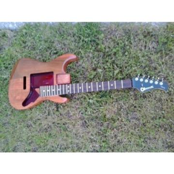 Charvel 1986 vintage mij  Original NeckGood condition ,Body loaded150usd