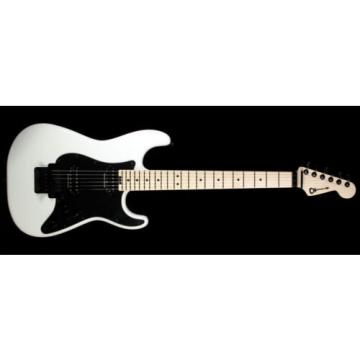 Charvel Pro Mod Series So Cal 2H FR Electric Guitar Snow White