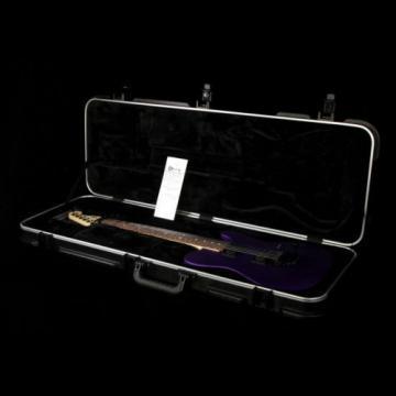 Charvel USA Select Series San Dimas Style 2 HH Electric Guitar Satin Plum
