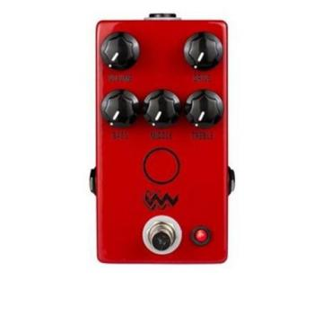 JHS Pedals Angry Charlie V3 Overdrive Distortion Pedal NEW