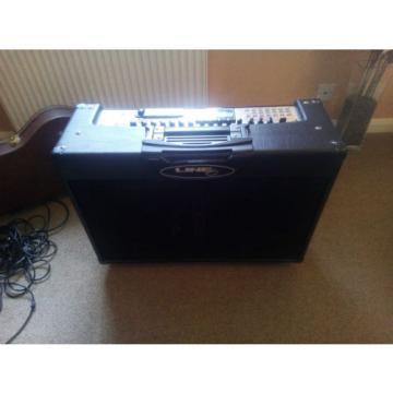 Line 6 100 watt Vetta Guitar Amp Combo.
