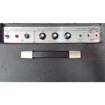 1967 Harmony H420 1X15 Tube Bass Guitar Combo Amp