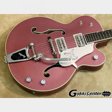 GretschG6136T-LTD15 Limited Edition Falcon Rose Metallic FREESHIPPING from JAPAN