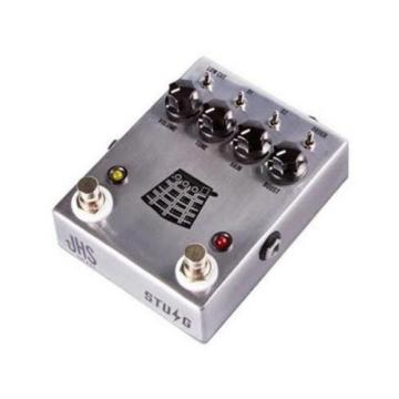 JHS The Kilt 2-in-1 Dirt Box/Boost Guitar Effects Pedal