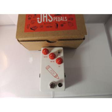 NEW OPEN BOX JHS THE CRAYON VINTAGE PREAMP DISTORTION OVERDRIVE EFFECTS PEDAL