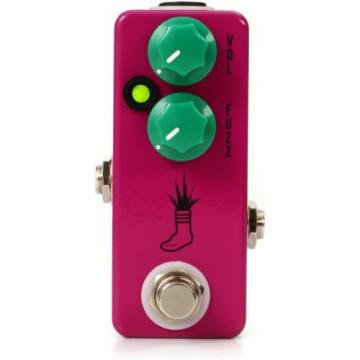 JHS Mini Foot Fuzz Silicon Fuzz Pedal