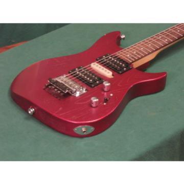 RARE 1996 Charvel Jackson SDK2 Guitar MIJ - Made In Japan Player