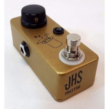 JHS Pedals Prestige Buffer Boost Tone Enhancer Guitar Effect Pedal - Brand New