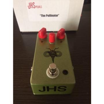 JHS Pollinator Fuzz