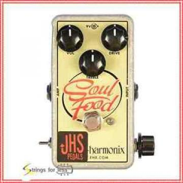 JHS Pedals Electro-Harmonix Meat and 3 Mod Soul Food  Guitar Effects Pedal