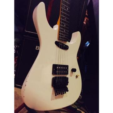 Tokai Custom Edition SR605 Super Stratocaster 1987/88 (Charvel style body)