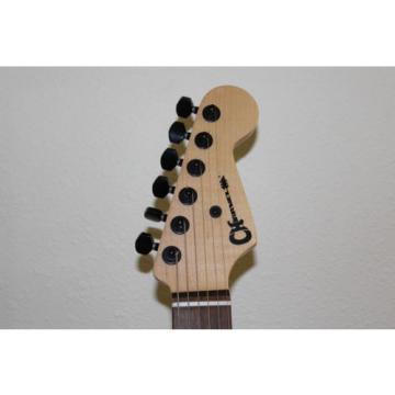 Charvel Pro Mod 1-HS HT Guitar (San Dimas Style)