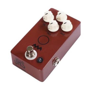 JHS Charlie Brown Channel Overdrive Distortion Pedal NEW