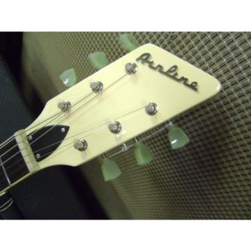 Airline Town and Country Deluxe Electric Guitar