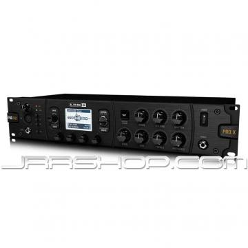 Line 6 POD HD Pro X Guitar Effects Processor New JRR Shop