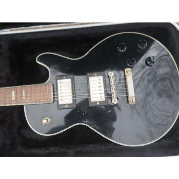 "vintage National ""Big Daddy"" Electric Guitar LP 457-2  airlline  supro"