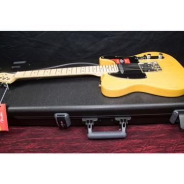 Fender American Professional Telecaster Electric Guitar Butterscotch  031504