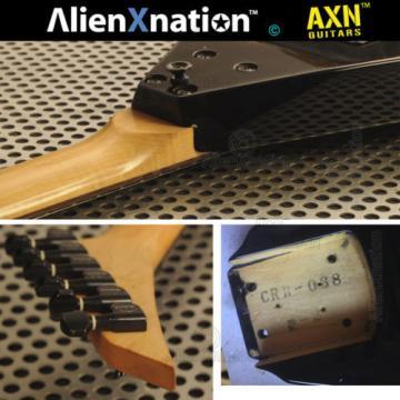 1992 Charvel Randy Rhoads Model CRR-068 Boutique Guitar jackson